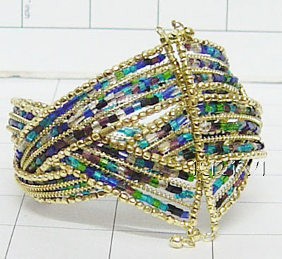 KBKS06003 Beautiful Costume Jewelry Bracelet
