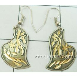 KELK10031 Excellent Quality Costume Jewelry Earring