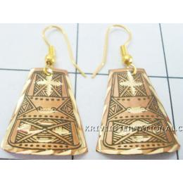 KELK10038 Imitation Jewelry Earring
