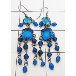 KELL02001 Stylish Costume Jewelry Hanging Earring