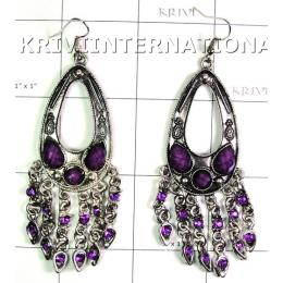 KELL11A51 Beautifully Crafted Fashion Earring