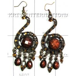 KELL11A54 Latest Designed Fashion Jewelry Earring