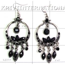 Fashion Earrings, Krivi International, Wholesale Jewelry USA