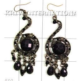 KELL11D54 Antique Fashion Earring