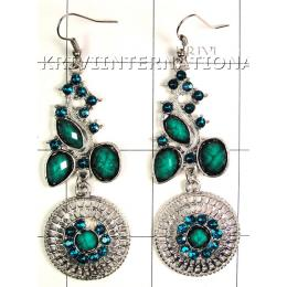 KELL11E56 Stunning Fashion Jewelry Earring