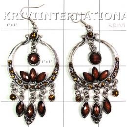 KELL11F55 Exclusive Fashion Earring