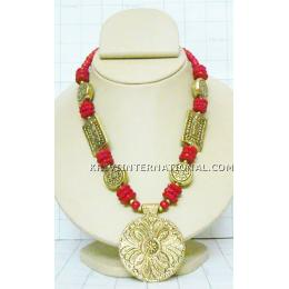 KNKT07A03 Modern Fashion Jewelry Necklace