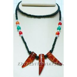 KNKT11A09 Modern Fashion Jewelry Necklace