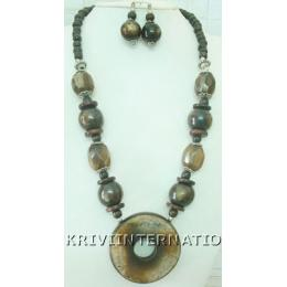 KNLK10026 Wholesale Jewelry Necklace