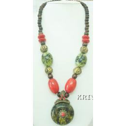 KNLK10035 Well Designed Fashion Necklace