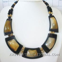 KNLL02004 High Fashion Jewelry Necklace