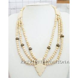 KNLL02023 Handmade Fashion Jewelry Necklace