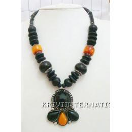 KNLL02026 High Fashion Jewelry Necklace