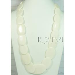 KNLL09B15 Fashionable Costume Jewelry Necklace