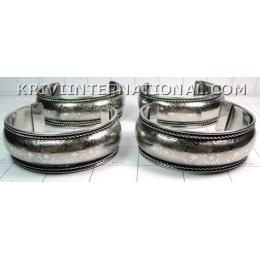 KWLL11010 Wholesale Lot of 10pc Metal Bracelet